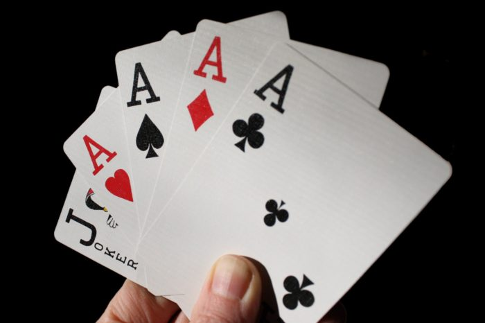 Poker Hand Equities: A Primer