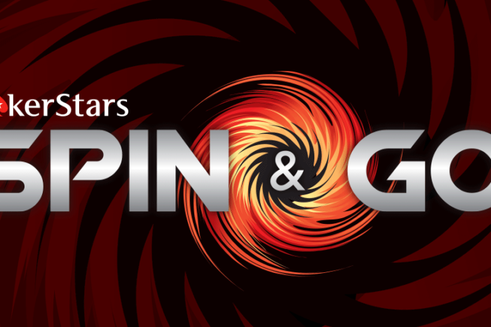 PokerStars Spin & Go For A Vacation: The Numbers