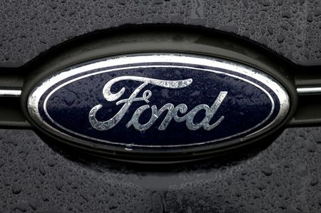 Ford plans self-driving car for ride share fleets in 2021