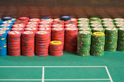 PokerStars Spin & Go For The Bahamas: The Numbers